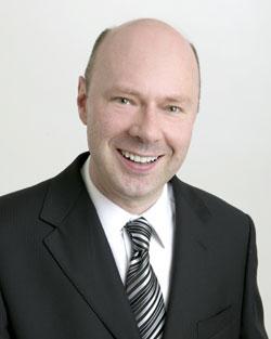 Mr Damian O'Shea picture