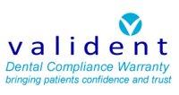 valident logo