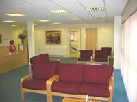Clifton Moor Dental Centre Reception