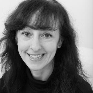 Tina Ghenam