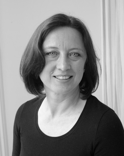 Melissa Distin