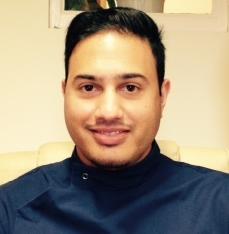 Mr Ketan Panchal