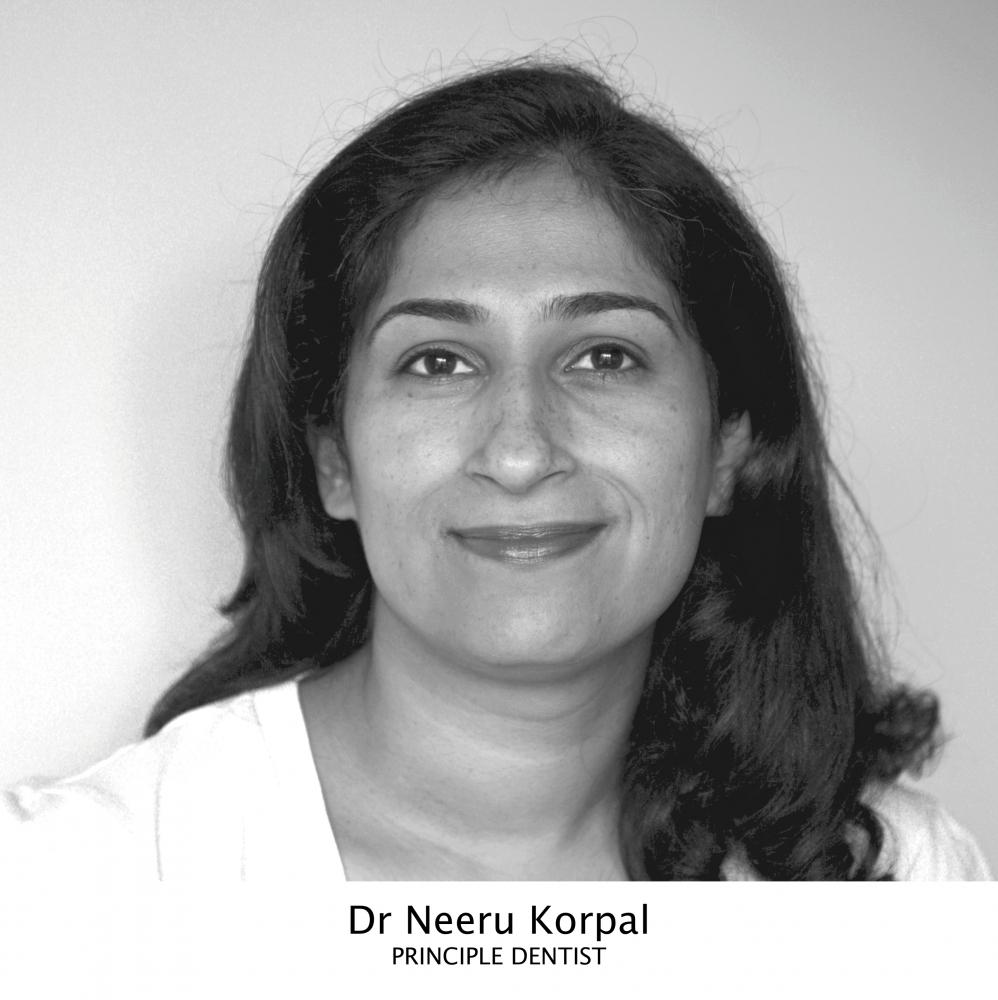 Dr Neeru Korpal