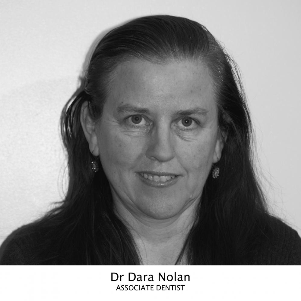 Dr Dara Nolan