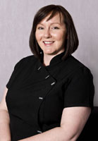 Mrs Alyson Hedley