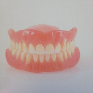 Full Dentures