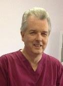 Dr Robert Gordon