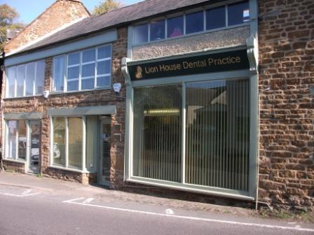 Lion House Dental Practice