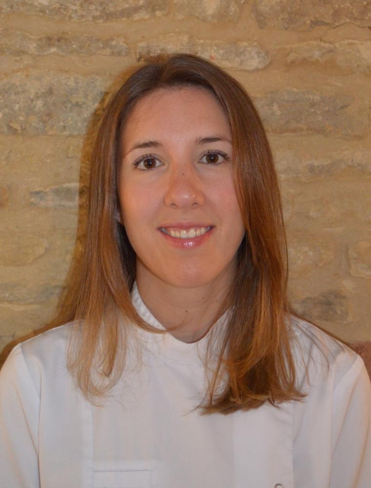 Dr Stephanie Broom