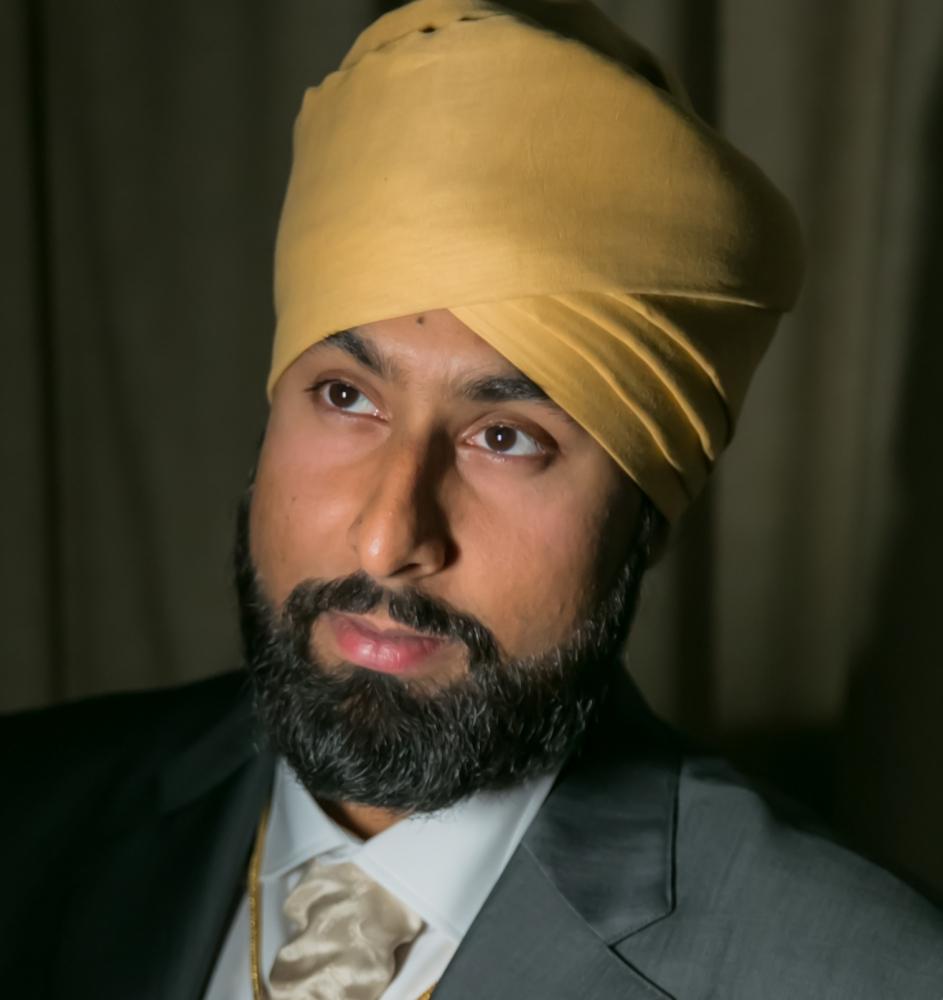 Dr Harbinder Singh  Dewgun
