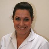 Dr Elise Parker