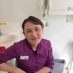 Dr Louisa Lau