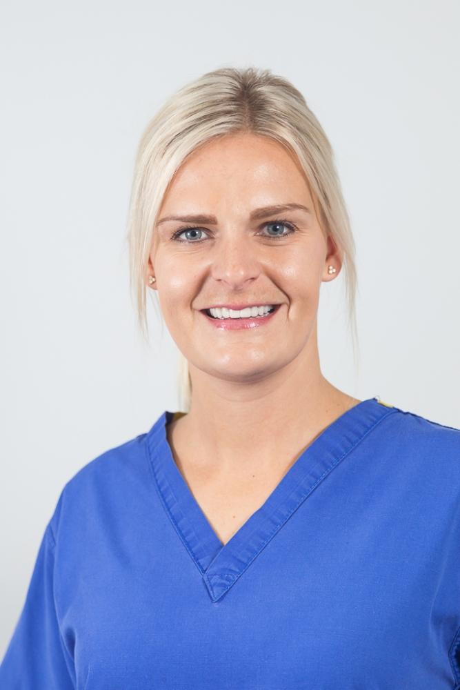 Dr Kate Hendrick