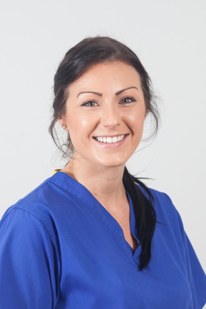 Dr Alana Davies
