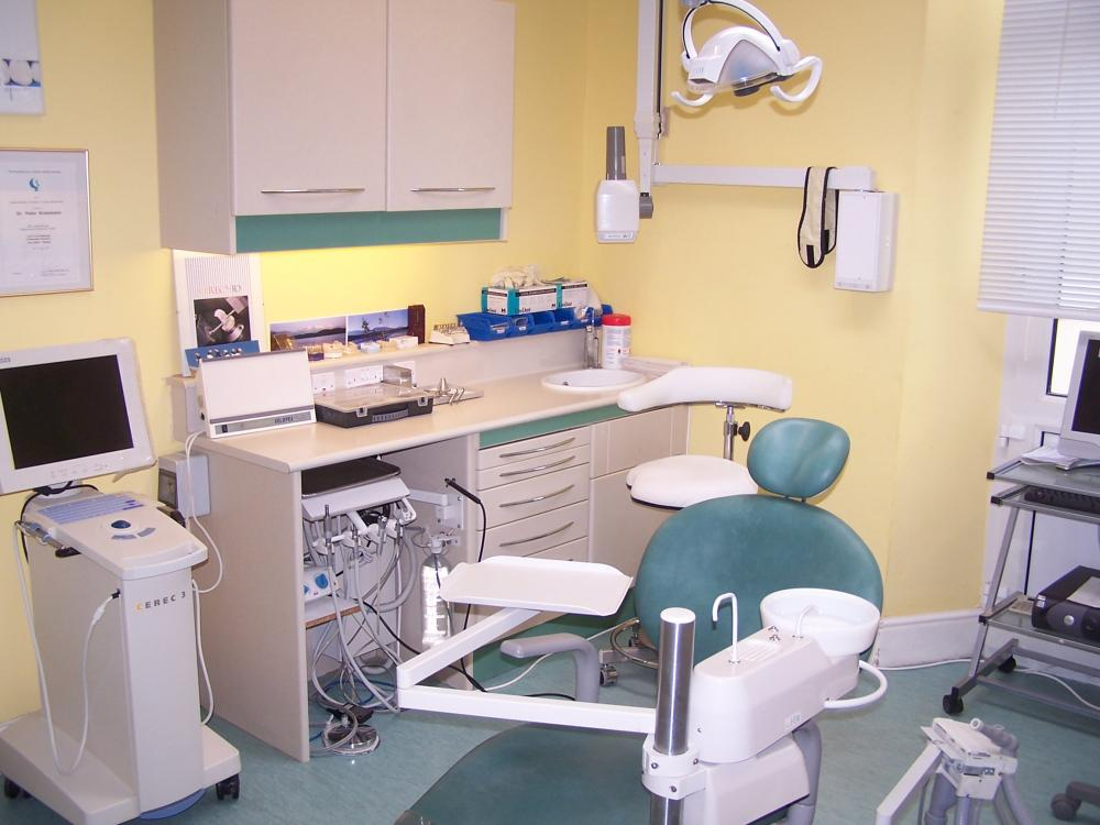 Meavy Way Dental Practice Services