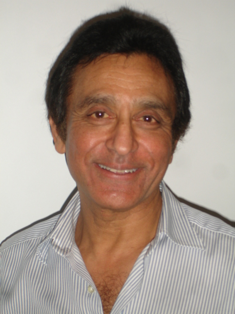 Dr Mike Patel
