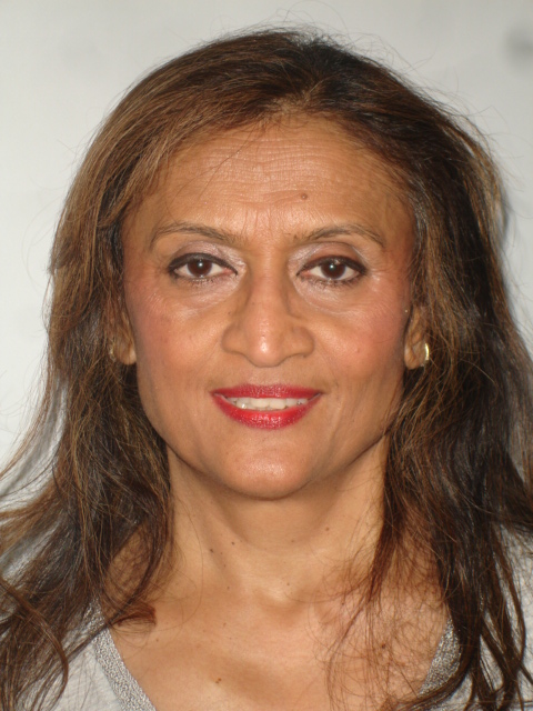 Mrs Kay Patel