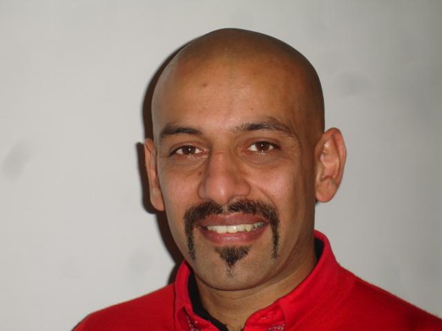 Dr A Ghafoor